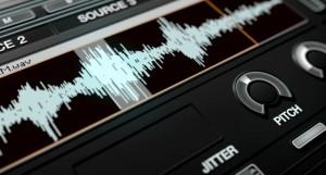 Neonvox sound design Phoenix